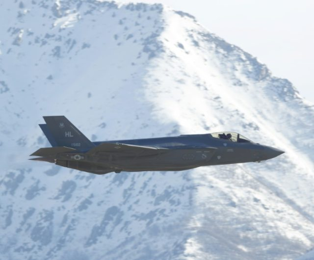 Turkey gets first F-35 delivery from US