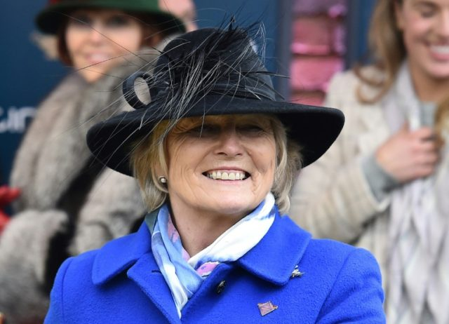 Record-breaking Alpha Centauri gives Jessica Harrington her first ever Royal Ascot winner in style in the Coronation Stakes