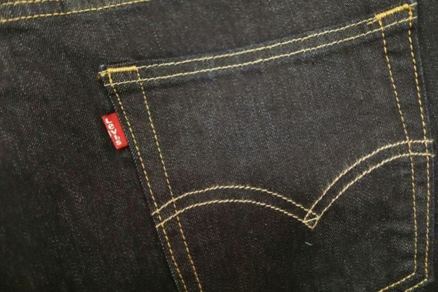The EU has put tariffs on emblematic American products like jeans