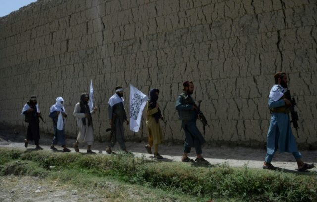 A Taliban raid in southern Afghanistan is the latest fighting since their unprecedented three-day ceasefire over Eid ended