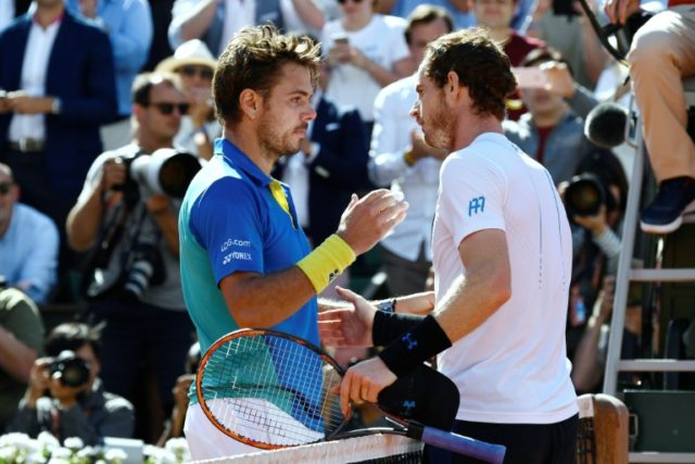 Switzerland's three time Grand Slam winner Stanislas Wawrinka may not be the player of old but he is likely to give former world number Andy Murray a stern enough test as the latter continues his comeback at Eastbourne
