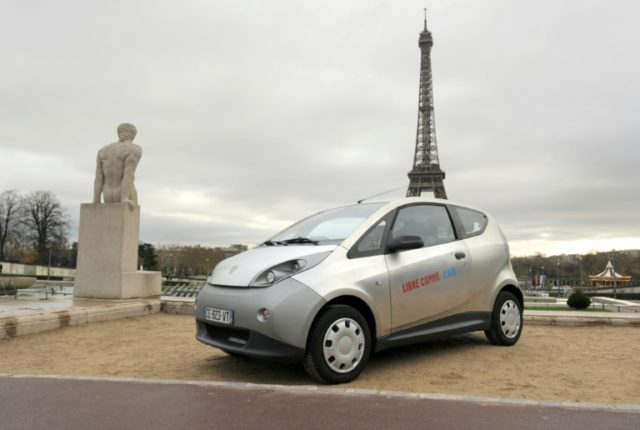Despite its popularity, the Autolib car-sharing system in Paris has chalked up heavy losses