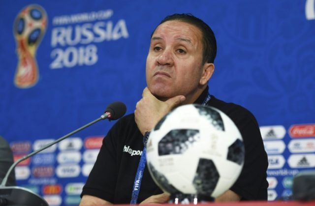 Coach Nabil Maaloul has called for radical changes to boost Tunisia's chances in future World Cups
