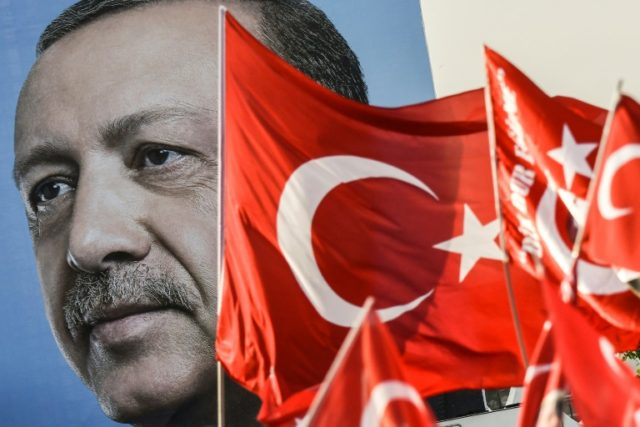 For supporters, President Recep Tayyip Erdogan gives a voice to Turkey's conservative Muslim majority