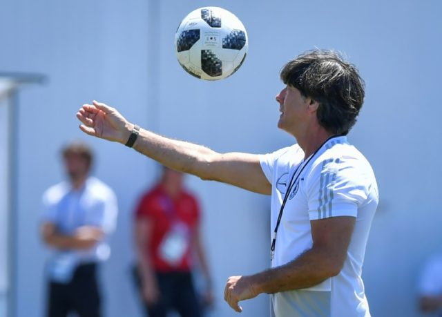 Germany face crunch Sweden clash as Belgium hone in on last 16