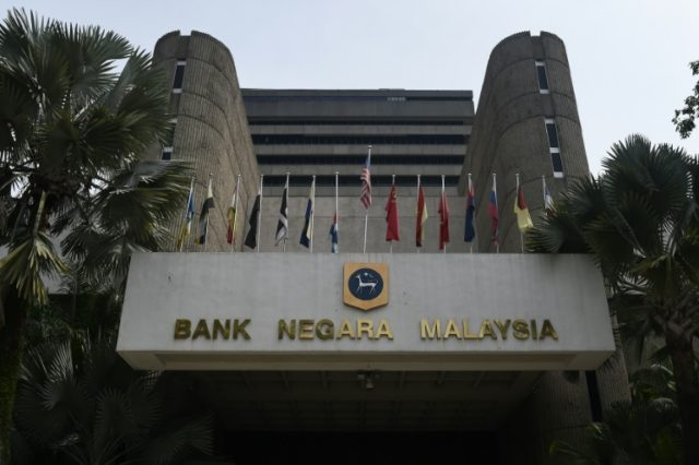 The bank's previous chief quit earlier this month after claims emerged that the institution helped the regime of Najib Razak cover debts racked up by 1MDB by purchasing government land