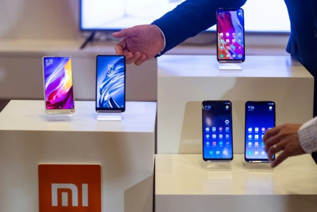 China's Xiaomi targets Europe as it kicks off IPO