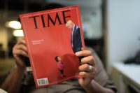 Bokhari: Establishment and Social Media Giants Fail to 'Fact Check' TIME Magazine's Refugee Hoax Cover