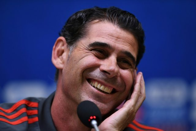 Spain coach Hierro has urged his players not to take Morocco lightly