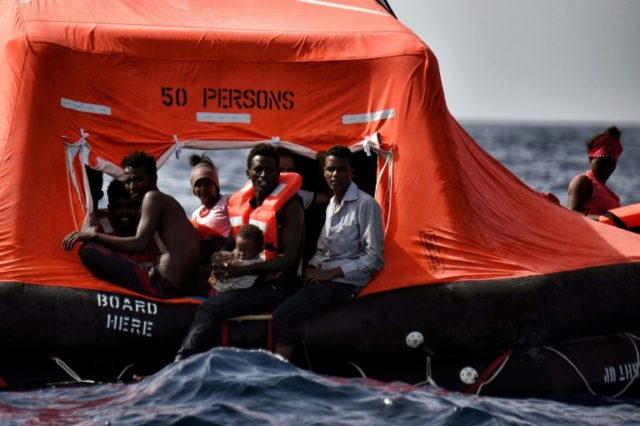 Libya has become a key departure point for thousands of migrants hoping to reach Europe, with hundreds drowning each year trying to cross the Mediterranean