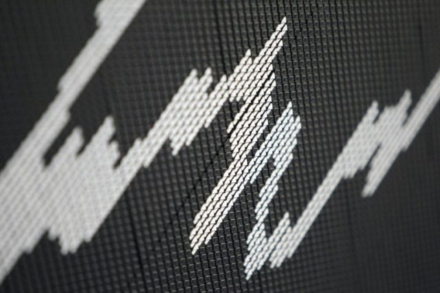 The selling that has hit stock markets shows no sign of letting up as trade tensions brew
