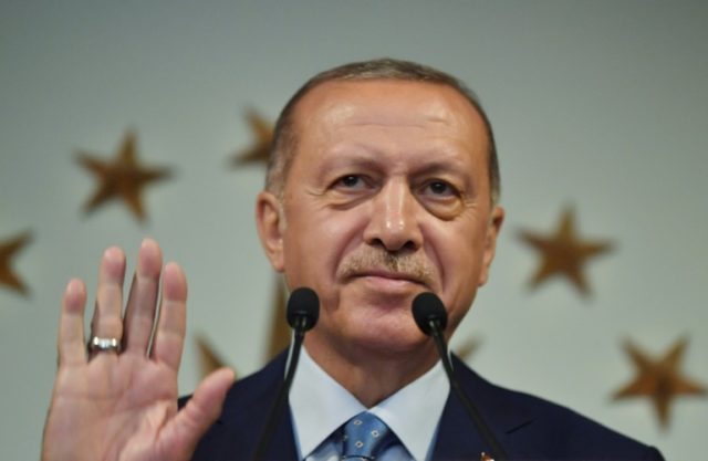 Turkish President Recep Tayyip Erdogan won five more years in office with sweeping new powers after a decisive election victory