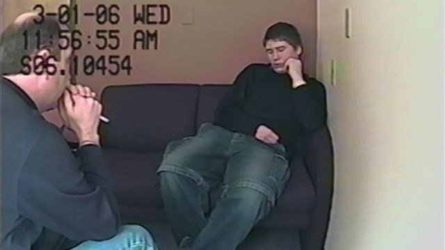 The prosecution's case against Brendan Dassey rested entirely on a highly controversial police interrogation of the adolescent