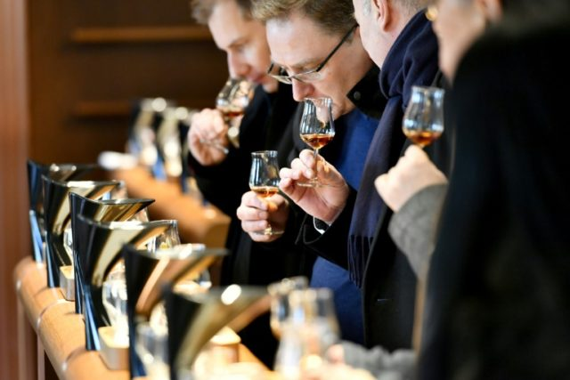 French cognac will soon be able to be marketed as XXO, or extra extra old, requiring a minimum 14 years ageing, under new rules