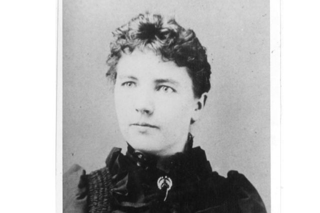 Laura Ingalls Wilder's name has been dropped from a US book prize over racist content in her books