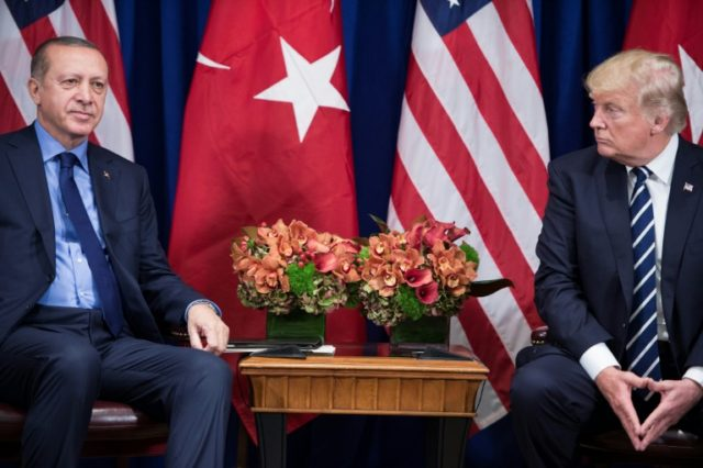 Erdogan win sets up prolonged stand-off with US