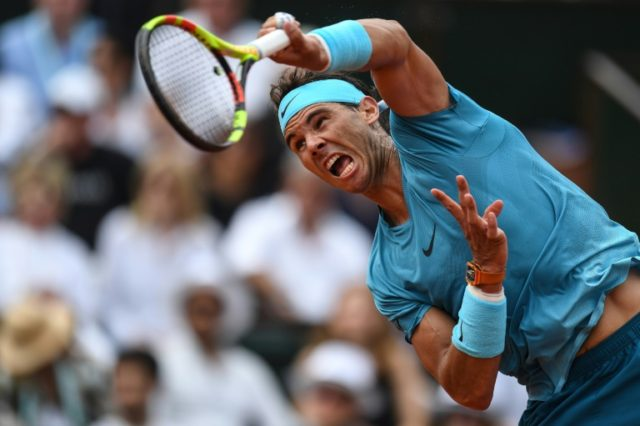 Rafael Nadal returns to Wimbledon hoping to end his nightmare run at the All England Club