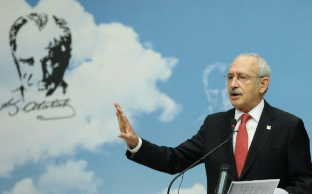 Muharrem Ince polled a respectable 30.6 percent but failed to force a second round