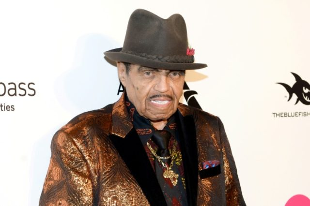 Joe Jackson, a steel worker who turned into one of music history's most unlikely but most successful managers, created The Jackson 5 from his family, including Michael Jackson