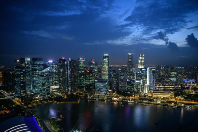 Singapore may tighten its rules on vaccinations for visitors