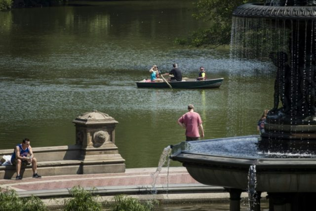New York's Central Park is set to go car-free