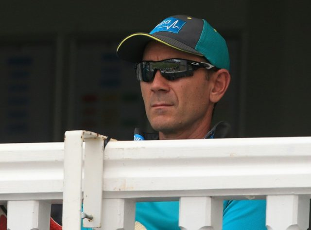 Australian head coach Justin Langer said England fully deserved their position atop the ODI rankings