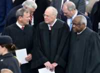 US Justice Kennedy, Supreme Court's swing vote, to retire