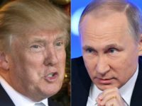 Putin-Trump summit set for July 16 in Helsinki: officials