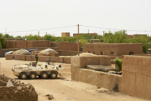 MINUSMA, the United Nations' mission in Mali, was established in 2013