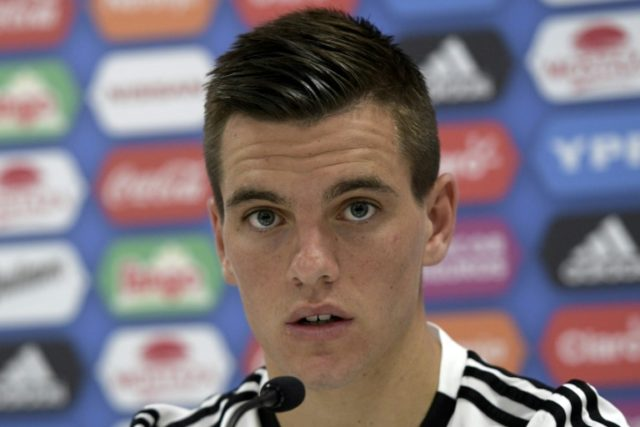 Giovani Lo Celso has been an unused substitute in Argentina's first three games at the World Cup