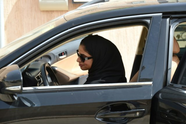 The driving reform was been widely hailed by young Saudis and no overt incidents of harassment were publicly reported in the first two days since the ban was lifted