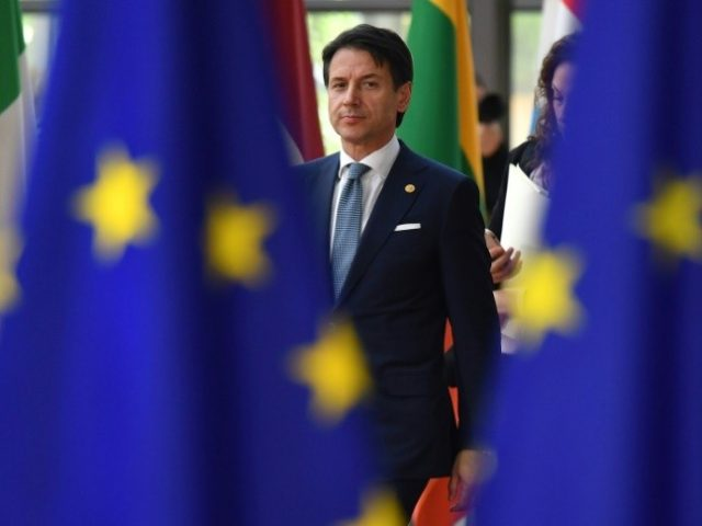 Italian Prime Minister Giuseppe Conte, who heads a month-old anti-immigration government, had vetoed joint conclusions for the entire agenda of the summit in Brussels until his demands were finally met before dawn