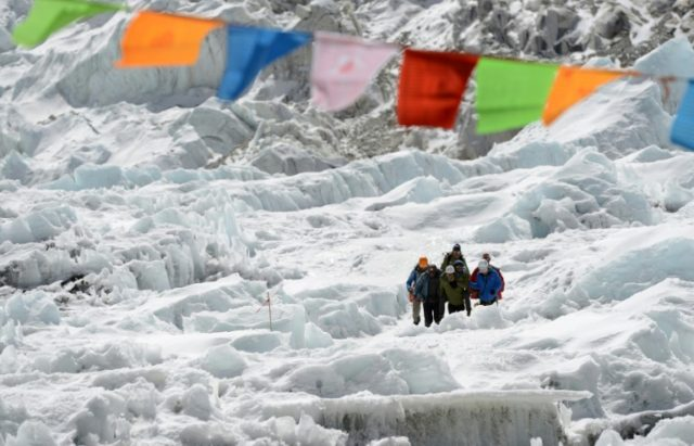 The cost of the 14-day trek to Everest base camp varies wildly between outfits, but many operators offer the tour for less than $1,000 -- below cost price according to multiple industry sources