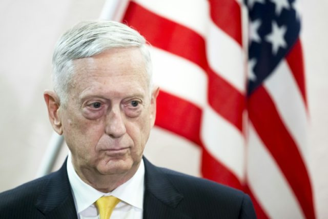 With US President Donald Trump disrupting one relationship after another, provoking rivals and unnerving friends, Defense Secretary Jim Mattis is the one making sure they can still work on their traditional foundations