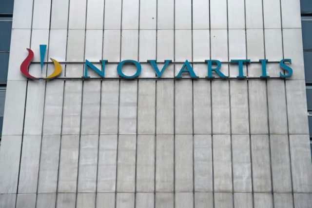 Novartis wants to focus on its pharmaceutical business