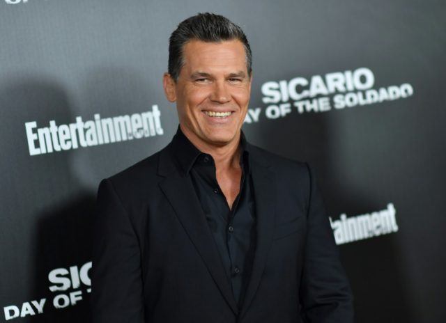 'Sicario 2' star Josh Brolin on 'callous' US border separations