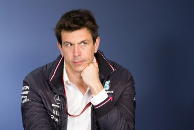 Mercedes team chief Toto Wolff welcomes Red Bull's move to Honda engines