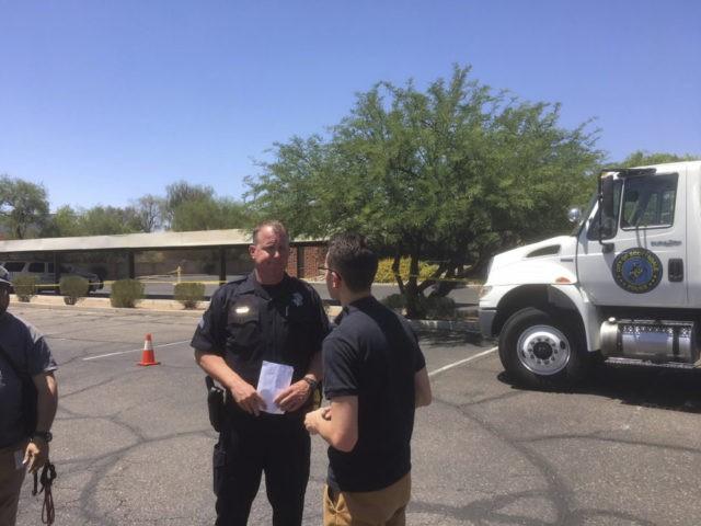 Police link killings of Phoenix psychiatrist, 2 paralegals