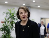 Exclusive — Wilcox: Feinstein's 2014 Memo Shows How Trump Can Block Migrants — and Save Central America