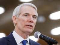 Coronavirus: GOP Senator Rob Portman Donating Two Months of Salary to Ohio Orgs