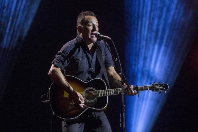 Bruce Springsteen to perform at Sunday's Tony Award telecast