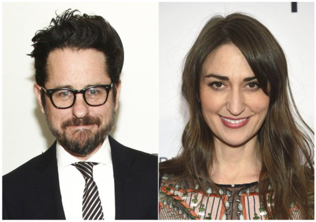 J.J. Abrams, Bareilles team for Amazon series 'Little Voice'