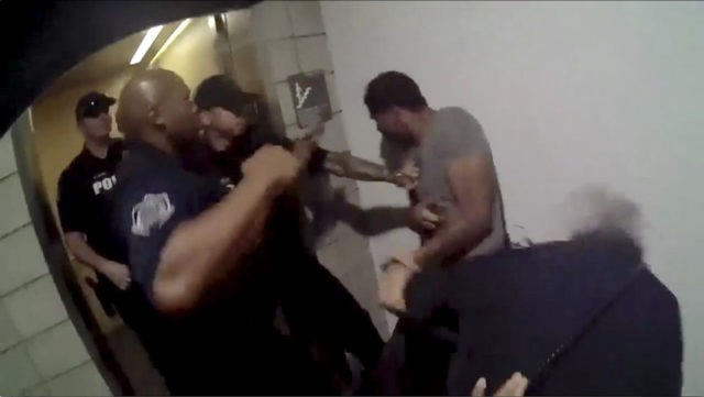 Attorneys: Arizona man beaten by police posed no threat