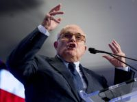 Feds Arrest Another Man in Probe of Rudy Giuliani Associates