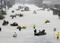 Hurricane Season Stirs Up Climate Debate in Houston: Activist Claims 'Environmental Racism'