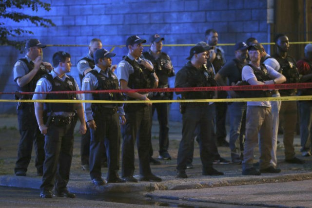 Chicago police officer fatally shoots man; family asks why