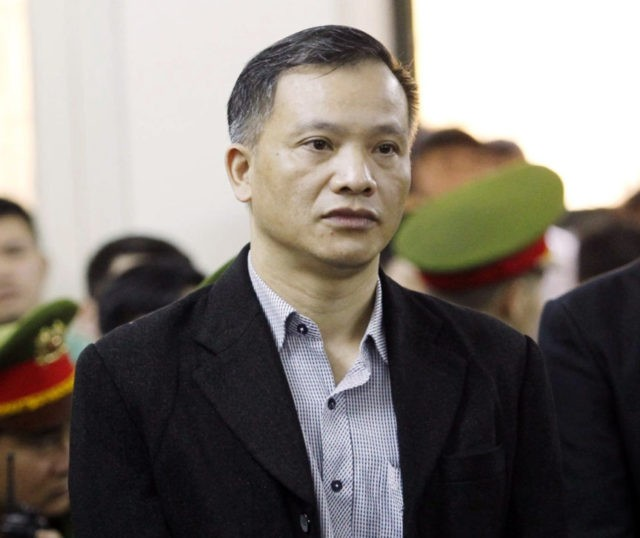 Vietnam expels human rights lawyer, 2nd dissident to Germany