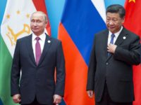 Xi hails enlarged Central Asian bloc as G-7 ends in disarray