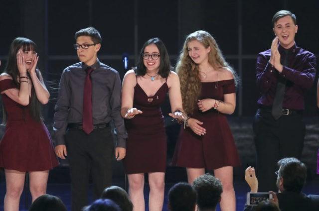 'The Band's Visit' and 'Harry Potter' winning big at Tonys
