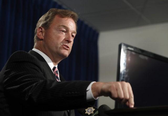Nevada primary: Heller safe, 2 Democrats battle for governor